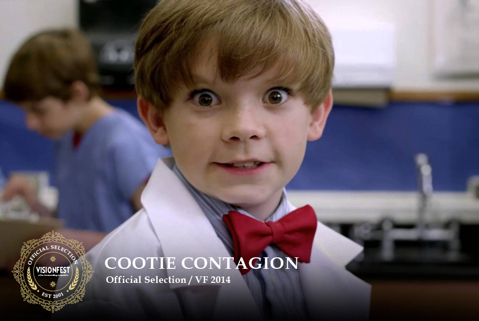 Cootie Contagion