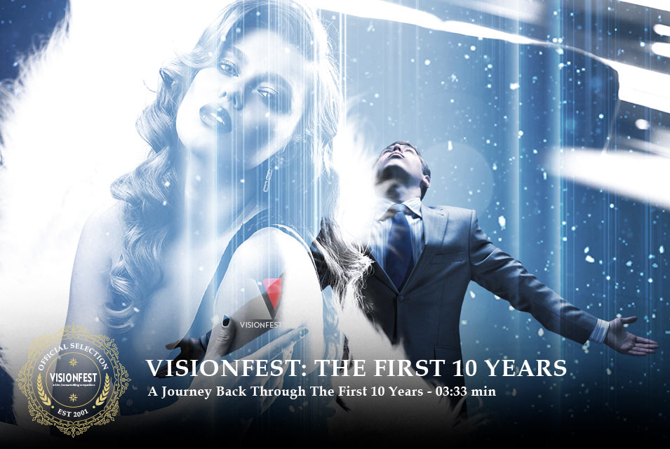 Visionfest: The First 10 Years